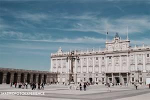 Curso de iniciación a la fotografía en Madrid