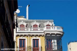 Curso de fotografía a la medida en Madrid