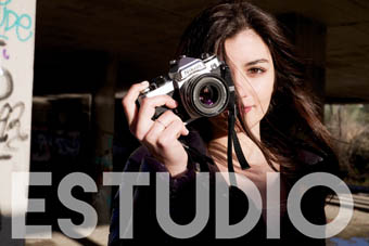 estudio fotografia madrid