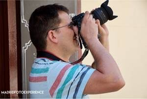 Curso de Fotografía de iniciación y cámara desde cero